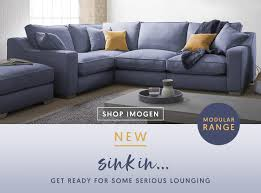 imogen modular sofa new