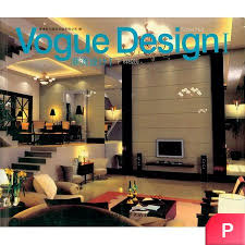 Vogue Interior Design Set Cool Inspiration