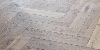 chevron floors