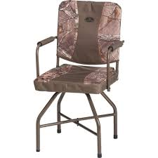 chair ground blind. display product reviews for game winner realtree xtra swivel blind chair ground o