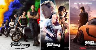 FAST AND FURIOUS 9 Teaser Trailer (2021 ...