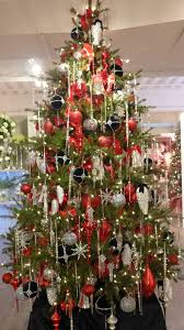Rockin' around the Christmas tree at the Christmas party hop. Mistletoe  hung where you. Christmas 2014 DecorBlack ...