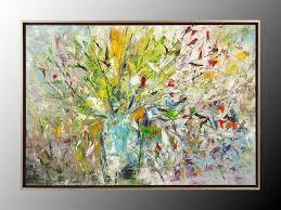 john richard jinlu abstract painting