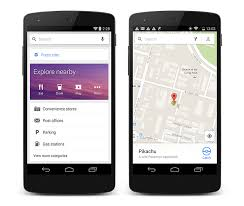 become a pokémon master with google maps Google Maps Pokemon Master if you think you're up to the challenge, grab your poké ball and the newest version of google maps for iphone or android then tap the search bar, google maps pokemon master app