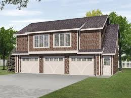two bedroom carriage house plan 22104sl architectural designs 3 car garage plans with apartment above 22104sl