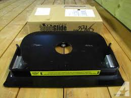 Pullrite 3365 Capture Plate For Sale In Grand Rapids