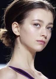 Morgane Dubled - Fashion Model | Models | Photos, Editorials | Model  photos, Carolina herrera, Morgane dubled