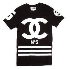 chanel shirt. chanel logo shirts 62 best stuff to buy images on pinterest shirt coco inspiration u