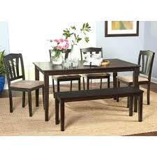 espresso kitchen table espresso kitchen table set metropolitan 6 piece dining set bench espresso chairs table