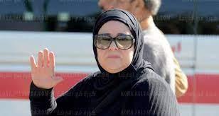 عاجل.. وفاة الفنانة دلال عبد العزيز عن عمر يناهز 61 عام بعد صراعها مع فيروس  كورونا - كورة في العارضة