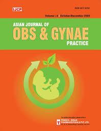 Asian journal of obstetrics
