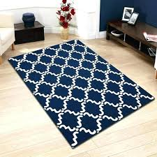 5x8 blue area rugs blue area rugs blue area rug awesome incredible cool navy and white