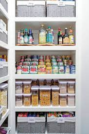 The Home Edit By Clea Shearer Joanna Teplin 9780525572640 Penguinrandomhouse Com Books Pantry Makeover Small Pantry Organization Kitchen Organization Pantry