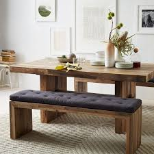 table with bench. long narrow dining table homes furniture ideas . with bench