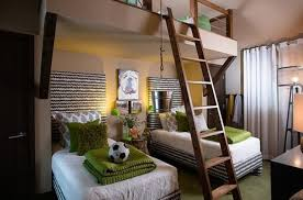 These rooms are so cool your son may never want to leave home. Boy And Girl Bedroom Ideas Novocom Top