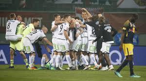 On average in direct matches both teams scored a 2.81 goals per match. Nach Krimi Sturm Graz Gewinnt Pokalfinale Gegen Salzburg Fussball News Sky Sport