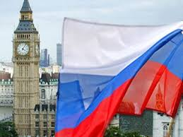 Image result for russian london