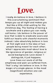Believe In Love Quotes Cool I Do Believe In Love Love Quotes Pinterest