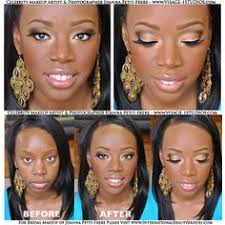 contouring and highlighting for dark skin beautiful tes and lipsticks