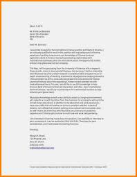 Awesome Collection Of Cover Letter For Study Abroad On Resume