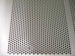 perforated sheet metal lowes decorative perforated metal mesh lowes 0 1 0 8mm thickness small