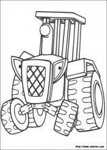 Small Picture Bob the Builder coloring pages on Coloring Bookinfo