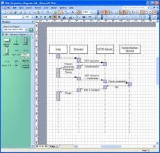 Sequence Diagram Visio Visio Sequence Diagram Manual E Books
