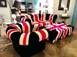 british flag furniture. Uk Flag Furniture By So Cool British Painted