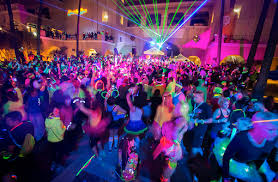 Rave Theme Party Ultimate 90s Dance Theme Party How To Rock It Boy Entertainment