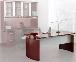 office furniture collection. napoli wood veneer office furniture collection
