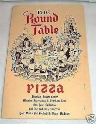 round table pizza vacaville vintage round table pizza vintage the round table pizza round round table pizza vacaville
