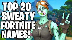 Choose some keywords and we will automatically create a gaming name in seconds. Fortnite Sweaty Name Symbols 2000 Cool Fortnite Name Symbols For Your Fortnite Nicknames