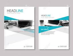 Free Company Report Annual Report Brochure Flyer Design Template Company Profile