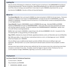 Create A Perfect Resume Resume Template Sample