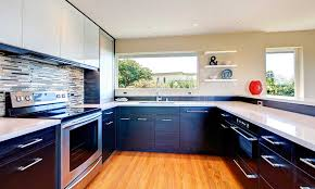 Best wood flooring for kitchen Ideas Wood Flooring Is Beautiful Addition To Any Kitchen Adding Layer Of Sophistication To Modern Design But What Kind Of Wood Is Best For Such Messy Buungicom How To Choose The Best Wood For Your Kitchen Floor Buungicom