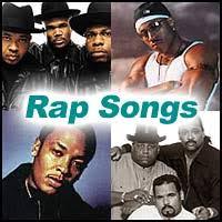 rap songs og
