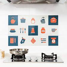 kitchen wall protector