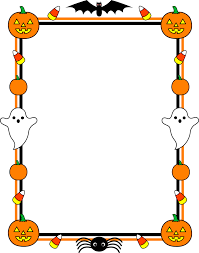 candy corn clip art border. Simple Art Halloween Border Clip Art And Photos  NiceImagesorg Picture Transparent  Library Inside Candy Corn A