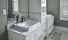 carrara marble countertop. White Carrara Marble Countertops Color Price Per Square Foot Honed Countertop R