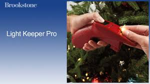 Youtube How To Fix Christmas Lights Light Keeper Pro