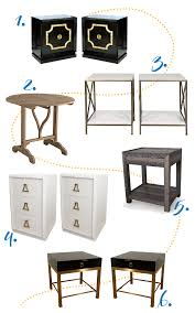 Side Table In Bedroom Side Table For Bedroom Being Cheap I Thought I Would Just Use A