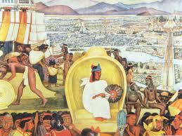 ancient aztec public works aztec government