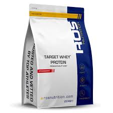 Designer Whey Target Ros Nutrition Target Whey Premium Quality Protein Powder Double Chocolate 1 Kg