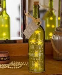 wine bottle lighting. Starlight Bottles Led Light Up Wine Bottle Accessories Glow Gift Lighting