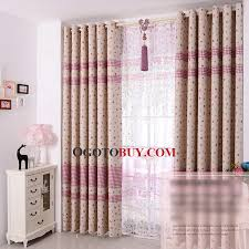 loading zoom baby girl nursery curtains