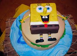 Spongebob Birthday Cakesbest Birthday Cakesbest Birthday Cakes