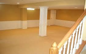 how to paint basement floor painted basement floor concrete basement floor paint image 5 of painted