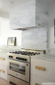 Backsplash Ideas, Kitchen Backsplash Marble Marble Backsplash Installation  Maintance For Sure: glamorous kitchen backsplash
