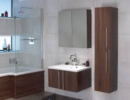 bathroom vanity units with basin corner