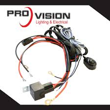 relay harness for hid driving lights buy a wiring harness a hid wiring harness complete switc and relay